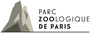 Paris Zoological Park - Image: Paris Zoo Logo