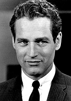 59th Academy Awards - Image: Paul Newman 1963