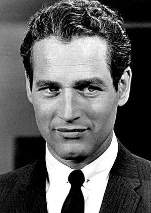 Newman, Paul (1925-2008)