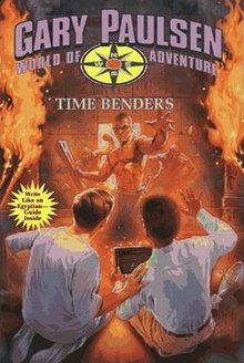 Paulsen - Time Benders Coverart.jpg