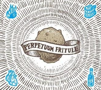 Perpetuum Fritule - Image: Perpetuum Fritule