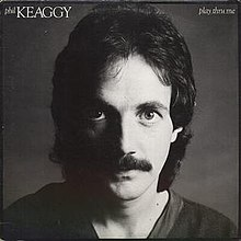 Phil Keaggy - Play thru Me 1982