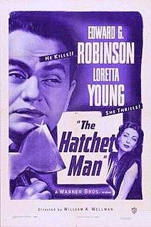 <i>The Hatchet Man</i> 1932 film