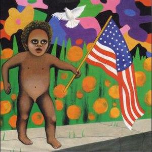 America (Prince song) - Image: Prince America