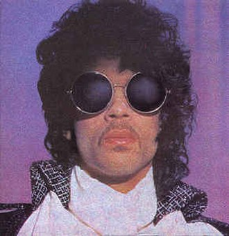 When Doves Cry - Image: Prince doves