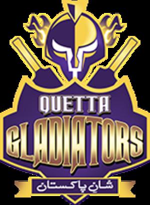 Quetta Gladiators - Image: Quetta Gladiators