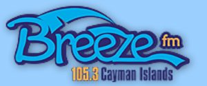 ZFKZ-FM - Image: Radio Cayman Two Breeze logo