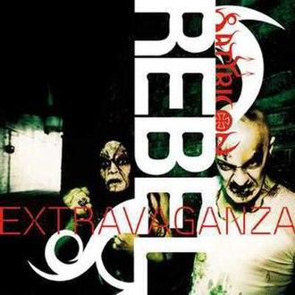 Rebel Extravaganza - Image: Rebel satyricon