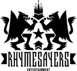Rhymesayers Entertainment - Image: Rhymesayerslogo