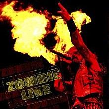 Rob Zombie - Zombie Livejpg