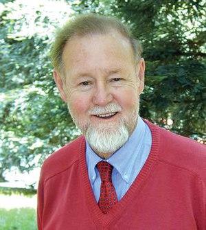 Roger Tomlinson - Image: Roger Tomlinson Father of GIS