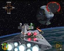 Star Wars Rogue Squadron II: Rogue Leader - Wikipedia