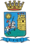 Coat of arms of Sciacca