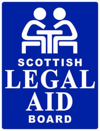 Scottish Legal Aid Board - Image: Scottish Legal Aid Board logo