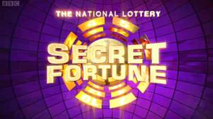 Secret Fortune - Image: Secret Fortune