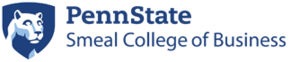 Smeal College of Business - Image: Smeal Logo