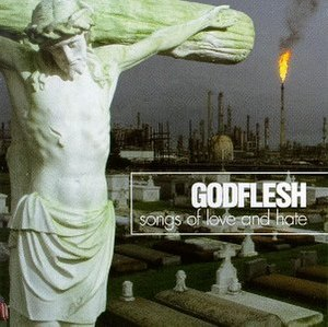 Songs of Love and Hate (Godflesh album) - Image: Songs of Love and Hate (Godflesh album)
