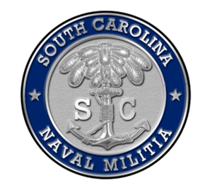 South Carolina Naval Militia - Image: South Carolina Naval Militia Insignia