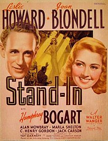 Stand-In (1937, Movie Poster).jpg