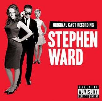 Stephen Ward (musical) - Image: Stephen Ward (Cast Cd)
