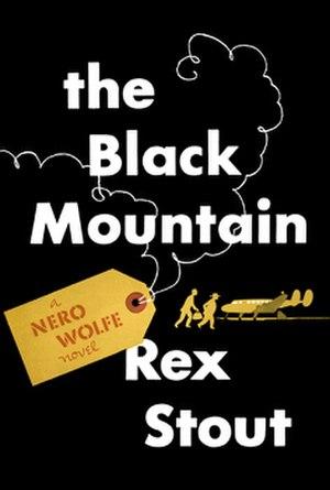 The Black Mountain - Image: Stout TBM 1