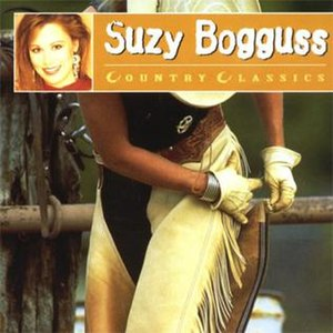 Moment of Truth (Suzy Bogguss album) - Image: Suzy Bogguss Country Classics