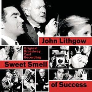 Sweet Smell of Success (musical) - Original Cast Recording