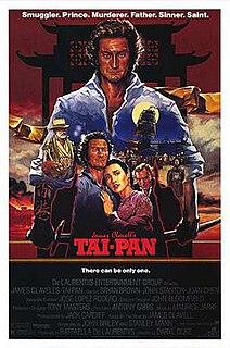 <i>Tai-Pan</i> (film)