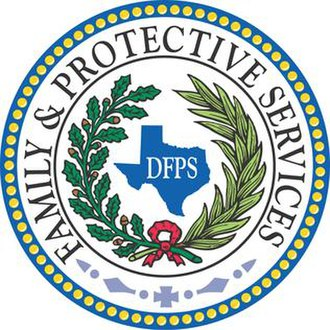 Texas Department of Family and Protective Services - Image: Texas Department of Family and Protective Services