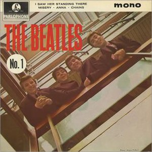 The Beatles (No. 1) - Image: The Beatles No 1