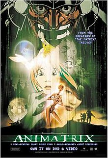 The Animatrix - Wikipedia