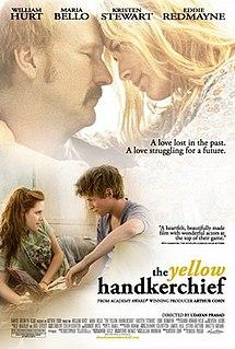 <i>The Yellow Handkerchief</i> (2008 film) 2008 American remake of a 1977 Japanese drama