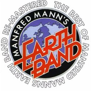 The Best of Manfred Mann's Earth Band Re-Mastered - Image: The Best of Manfred Mann's Earth Band Re Mastered