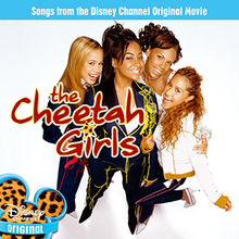 the cheetah girls 2 full movie
