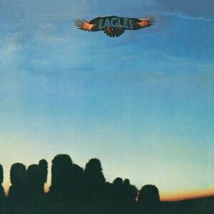 Eagles (album) - Image: The Eagles The Eagles