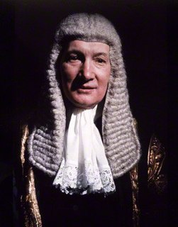 Tom Denning, Baron Denning British lawyer and judge