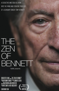 <i>The Zen of Bennett</i> 2012 film