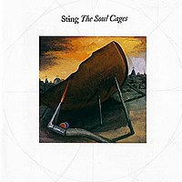 The Soul Cages cover