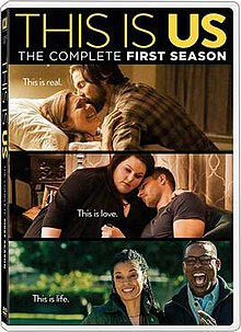 This Is Us (season 1) - Wikipedia