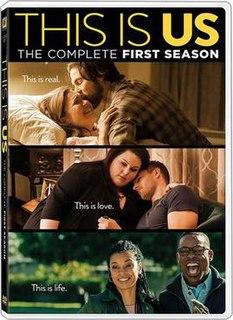 <i>This Is Us</i> (season 1) Season of television series This Is Us