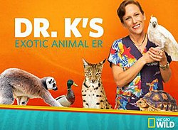 dr k exotic animal er 2017