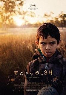 <i>Toomelah</i> (film)