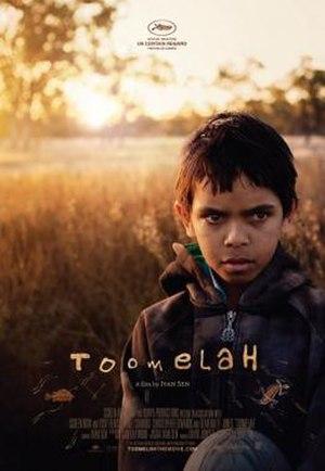 Toomelah (film) - Theatrical film poster