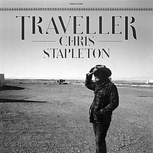 Traveller (Chris Stapleton album).jpg