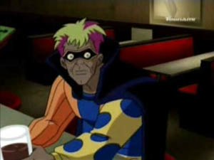 Trickster (comics) - Trickster in Justice League Unlimited