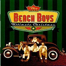 ultimate christmas - Beach Boys Christmas