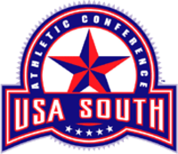 USA South Athletic Conference logo