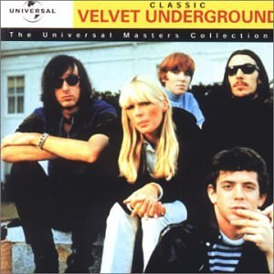 The Best of The Velvet Underground: The Millennium Collection - Image: VU Classic Velvets