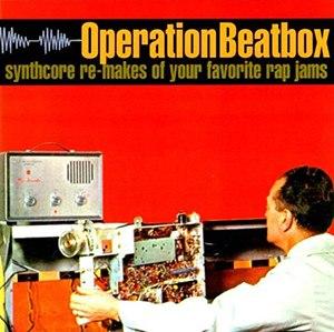 Operation Beatbox - Image: Various Artists Operation Beatbox