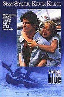 <i>Violets Are Blue</i> (film) 1986 film by Jack Fisk